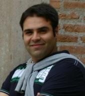 AMIR KOOKLAN