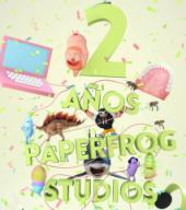 Paperfrog Studios
