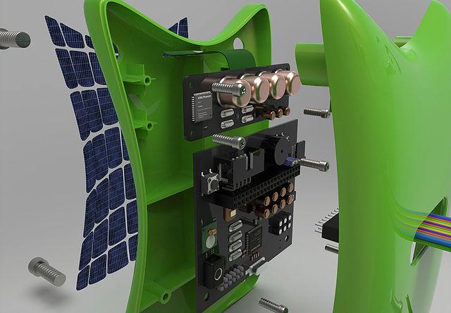 Go Green Solis