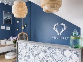 Wildheart yoga club