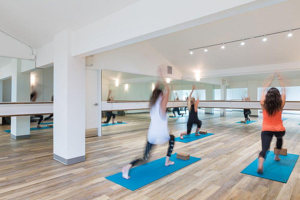 Wildheart yoga club