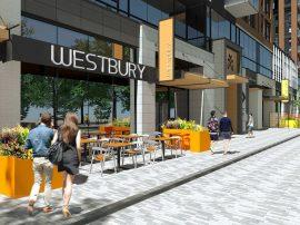 Westbury-Montreal
