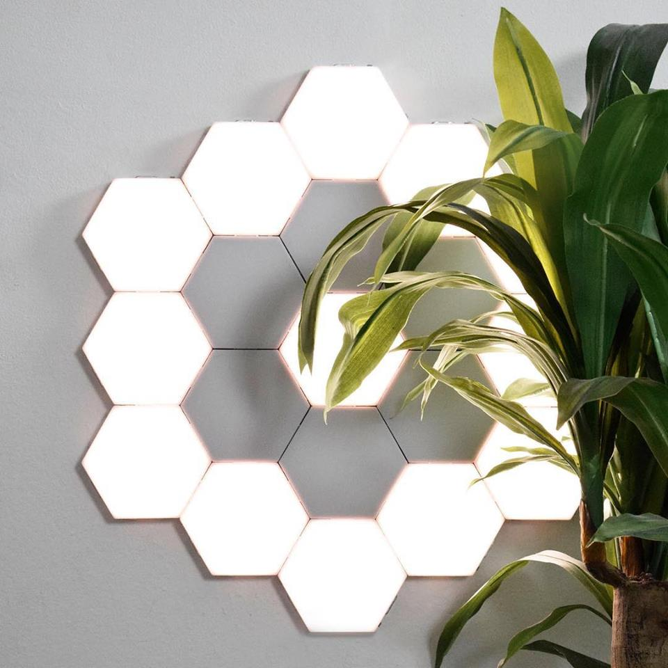 Polygon light