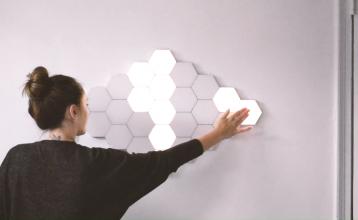 Polygon light