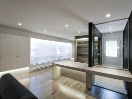 Duplex Azar by Abnorm Studio