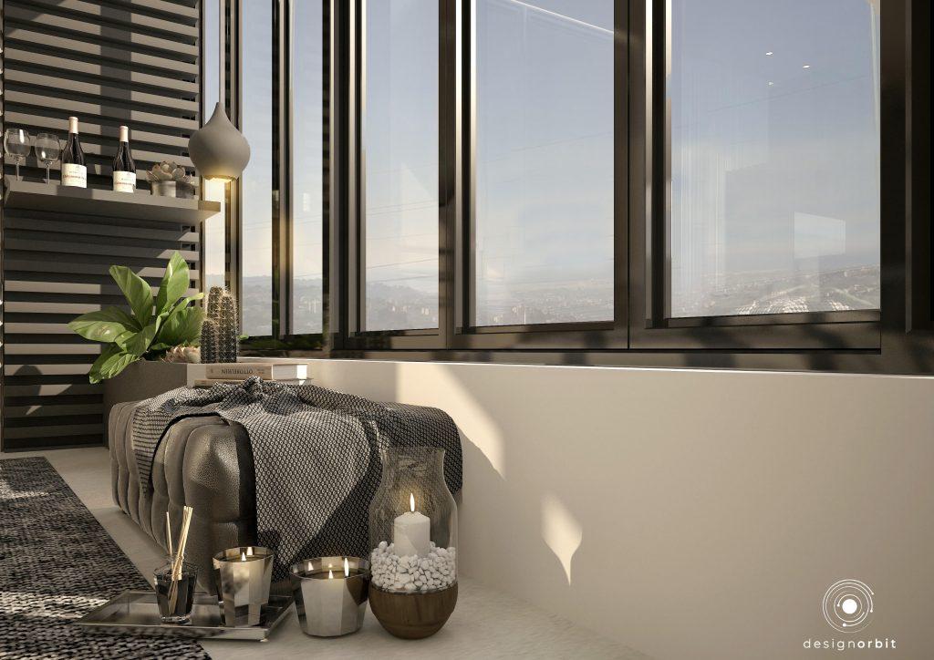 Master Bedroom - Design Orbit